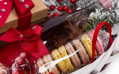 ¿Puedo deducirme las cestas de Navidad, los regalos y las comidas de empresa?