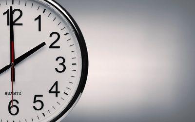 ¿Cumples con el registro de jornada de trabajo?